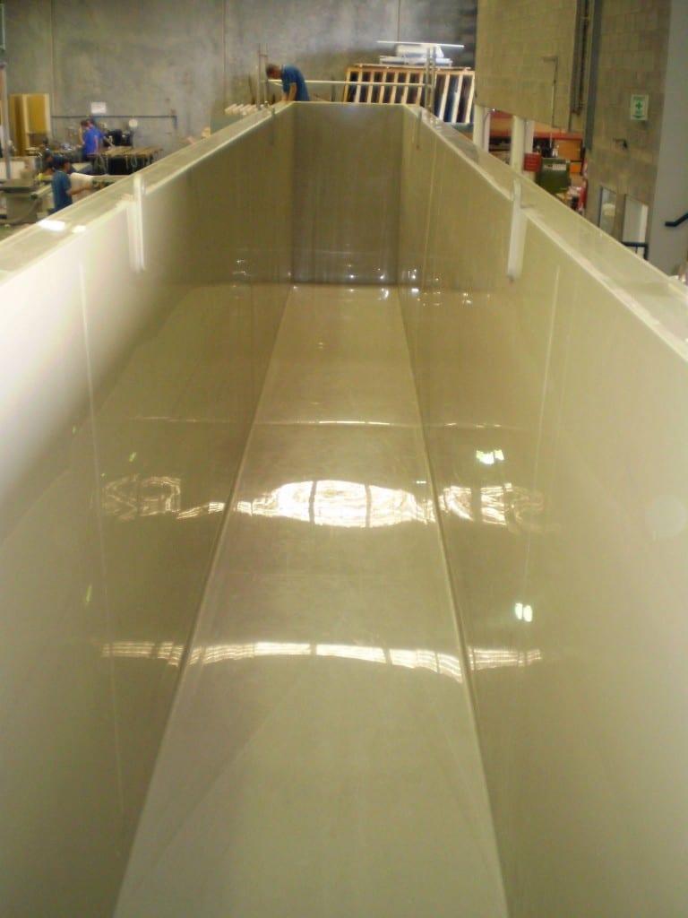 plastic tank liner