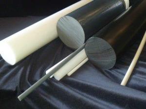 Plastic Rod