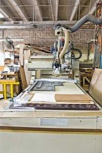 Custom Plastic Fabricators