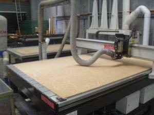 custom plastic cutting solutions