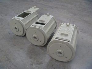 Plating Line Barrels
