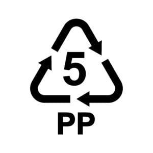 Polypropylene Plastic