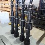 industrial plastic fabrication