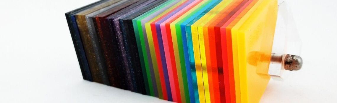 Plastic Sheet, Rod & Tube